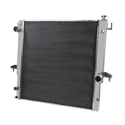 06 dodge ram radiator - 5