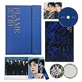 ASTRO 6st Mini Album - Blue Flame [ THE STORY ver. ] CD + Photobook + Bookmark + Selfie Ph...