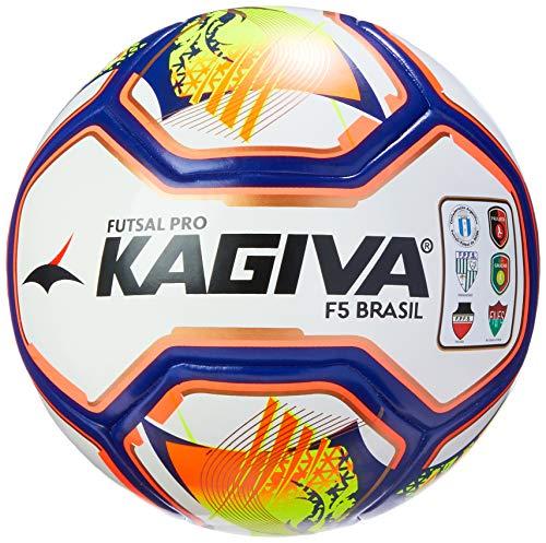Bola Kagiva Futsal F5 Brasil