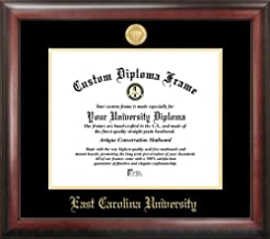 Best ecu diploma frame Reviews
