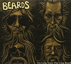 Beards: 10 Long Years 1 Long Beard
