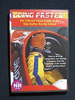 Going Faster! The Official Visual Guide of the Skip Barber Racing School