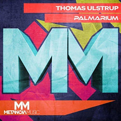 Thomas Ulstrup