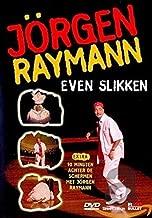 jorgen raymann