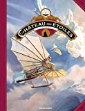 Le château des étoiles Tome 4 - un français sur MArs (grand format)