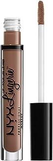 NYX Professional Makeup Lip Lingerie, Honeymoon 01