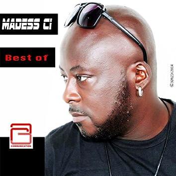 Best of Madess Ci