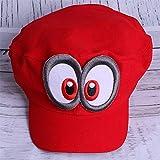 Immagine 1 super mario cappello odyssey costume