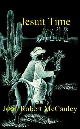Book: Jesuit Time by John Robert McCauley