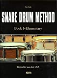 Snare Drum Method - Vic Firth