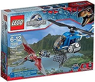 LEGO - A la Caza del Pteranodon, Multicolor