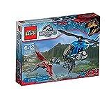 LEGO Jurassic World 75915 - La Cattura del Pteranodonte