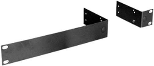 Telex RM-S | Single Rack Mount for 1/2 Rack Wireless Components RE-2 FMR-500 ST-300 TT-16