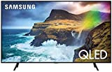 Samsung 163 cm (65 Inches) 4K Ultra HD Smart QLED TV QA65Q60RAKXXL (Black) (2019 Model)