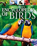 Children's Encyclopedia of Birds (Arcturus Children's Reference Library) - Claudia Martin