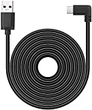 KIWI design Oculus Link Cable 10 Feet (3 Meters), Quest Link Cable...