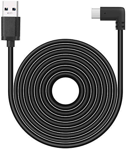KIWI design Oculus Link Cable 10 Feet (3 Meters), Quest Link