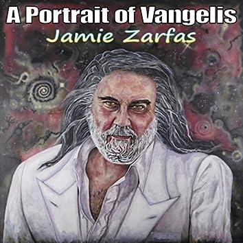 A Portrait of Vangelis