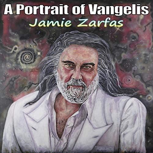 Jamie Zarfas