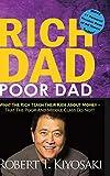 Rich Dad Poor Dad - Blurb - 19/06/2019