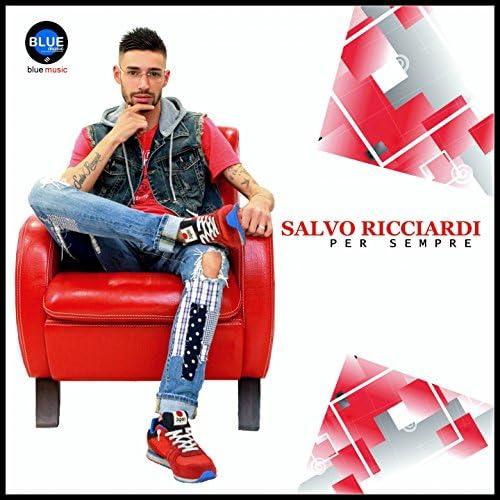 Salvo Ricciardi