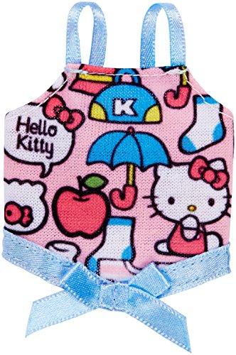 Mattel-FLP42 Hellow Kitty Accesorios para muñecas, Multicolor (FLP42)
