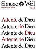 Attente de Dieu - Fayard - 10/01/1985