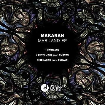 Mabiland EP