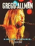 Gregg Allman - I'm No Angel: Live On Stage