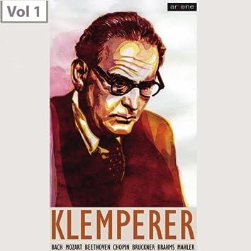 Otto Klemperer, Vol. 1