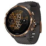 SUUNTO 7 - Smartwatch para Deporte y Fitness, Unisex, Acero/Poliamida, Correa...