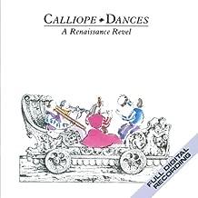Calliope Dances/A Renaissance Revel