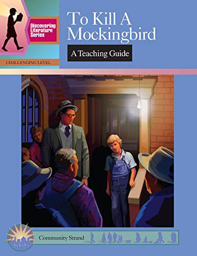 To Kill a Mockingbird: A Teaching Guide (Discovering Literature Series) (English Edition)