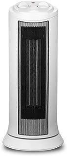 Calefactor Calentadores de Torre Home Ahorro de energía y Ahorro de energía Gran Angular sacudiendo su Cabeza Tres Segundos Quick Heat Vertical Silent Electric Heating