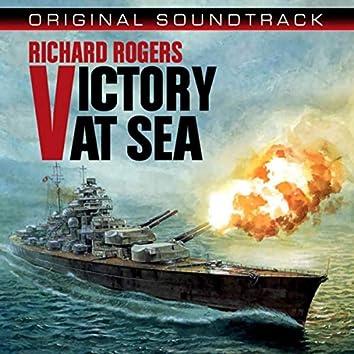 Victory At Sea (original Broadcast Soundtrack)