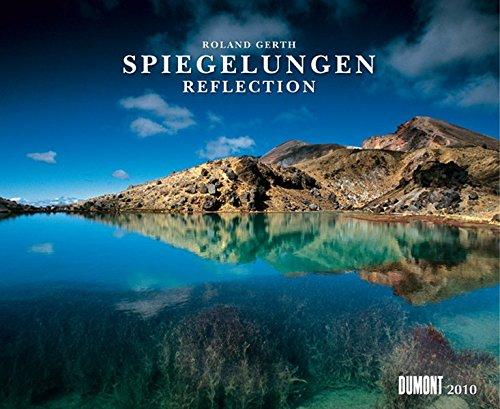 Spiegelungen, Fotokunst-Kalender 2010