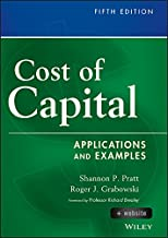 Best cost of capital applications and examples Reviews