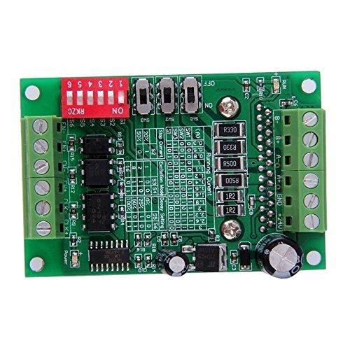 ARCELI TB6560 3A Einachs-Controller Schrittmotortreiberplatine