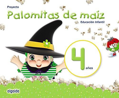 Proyecto Palomitas de Maíz. Educación Infantil. 4 Años,