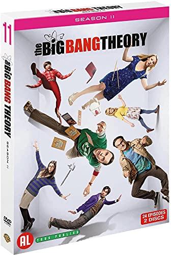The Big Bang Theory-Saison 11