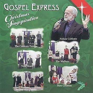 Christmas Singspiration