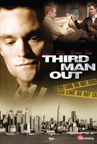 Third Man Out [DVD] [UK Import]