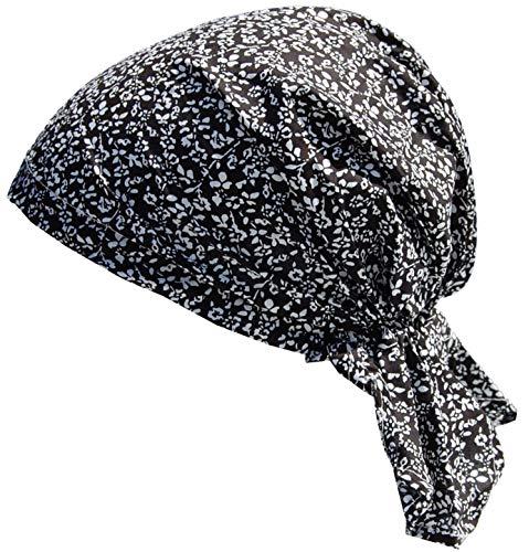 Cool4 Zomer hoofddoek strand bandana zee beanie zon zonwering muts chemo cap A04