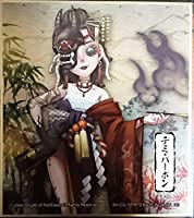 一番くじ IdentityⅤ 第五人格 第二弾 D賞 メタリック色紙 バーメイド