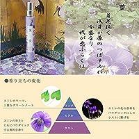 令和 万葉和歌 菫 香 10ml 和香水 ギフトセット