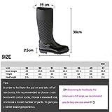 Zoom IMG-1 aonegold stivali di gomma donna
