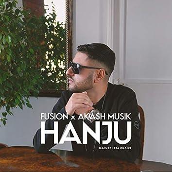 Hanju (feat. Akash Musik & Timo Ueckert)