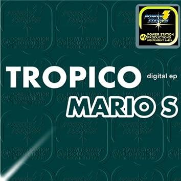 Tropico - EP