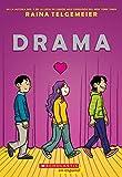 Drama (Spanish Edition): Spanish Edition