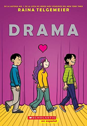 Drama (Spanish...